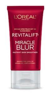 L'Oreal Miracle Blur—Save 84% at CVS!