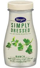 Marzetti Salad Dressing Coupon---Save $1.00!