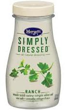Marzetti Salad Dressing Coupon---Save $1.00!