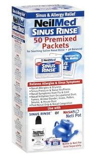 NeilMed Sinus Rinse, Only $2.57 at Walmart!
