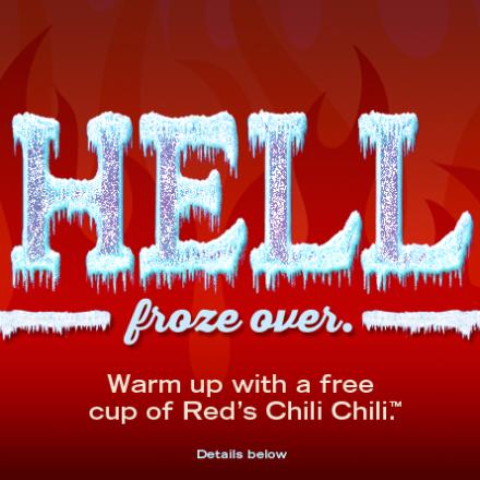 red robin chili