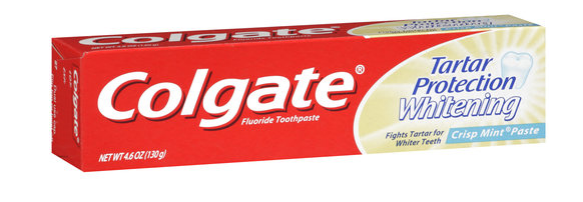 Colgate Toothpaste, as Low as $0.54 at Kroger!