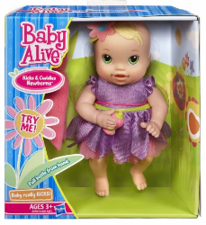 Baby Alive Only 7 99 At Kmart Target And Toys R Us
