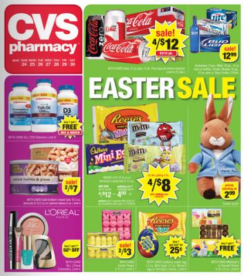 CVS Ad 03-24-13