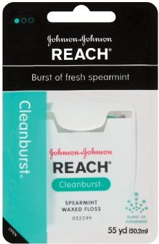 Reach Floss Coupons, Only $0.25 at Fred Meyer!