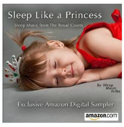 Free Children's MP3 Albums at Amazon!