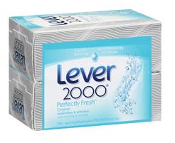 Lever 2000 Bar Soap Only 0 49 Per At