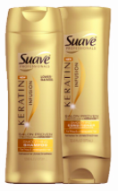 Suave Professionals Keratin Infusion—Big Moneymaker at Target!