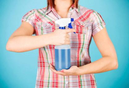 3 Ways to Make Homemade Febreze