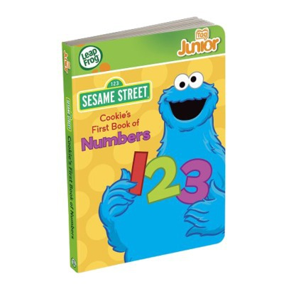 Leap Frog Tag Interactive Books, as Low as $2.00 at Walmart!