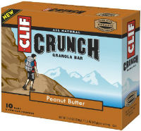 Clif Bar Coupon, as Low as $1.00 a Box at Safeway!