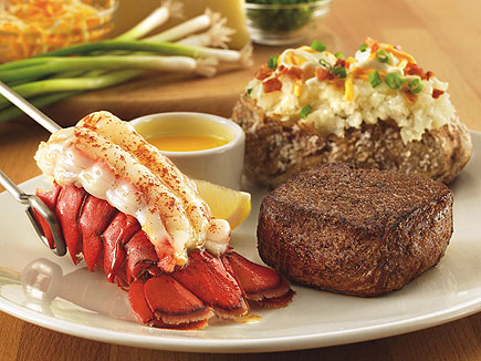 outback steakhouse coupon
