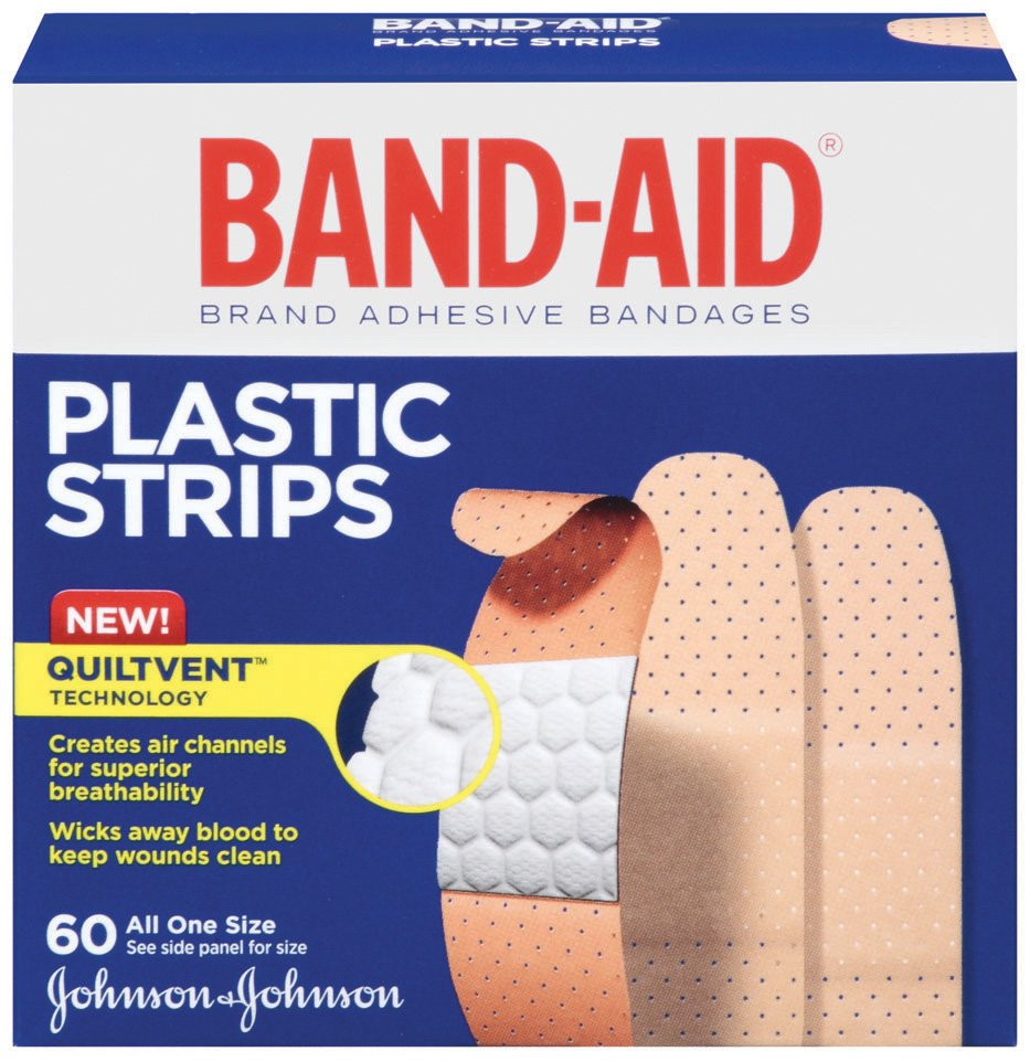 Coupons for band aid brand