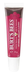Burt's Bees Lip Shine or Tinted Lip Balm Coupons, Only $3.82 at Target!