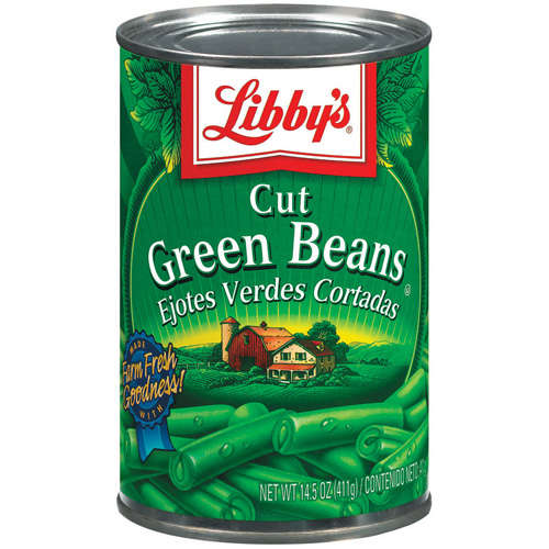 Libby's Canned Vegetables Coupon, Only $0.54 at Dollar Tree!