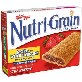 New Kellogg's Nutri-Grain Bars Coupon—Save at WinCo!