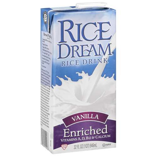 Dream Coupon: Rice Milk, Only $0.19 at Fred Meyer!