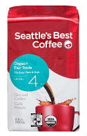 Seattle's Best Coupons: Coffee, Only $3.38 at Safeway!