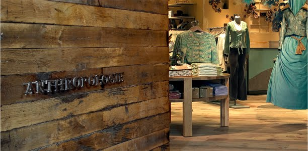 Let's Discuss the Merits of Anthropologie (The Clothing Store, Not the