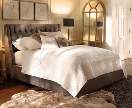 Knockout Knockoffs Arhaus Devereaux Bedroom