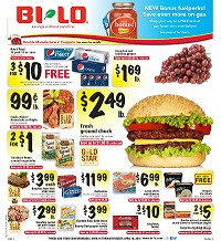 BI-LO Coupon Deals: Week of 4/10