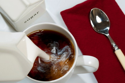 How to Make Your Own Coffee Creamer