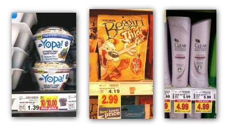 BOGO Coupons---Save on Yopa, Beggin' Strips and More at Kroger!