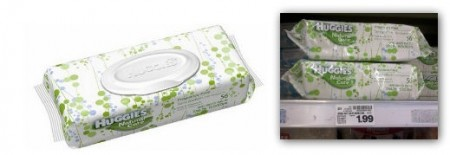 Huggies Wipes, Only $0.99 at Kroger!