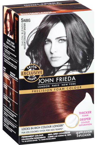 John Frieda Coupon: Hair Color $0.99 at Rite Aid!