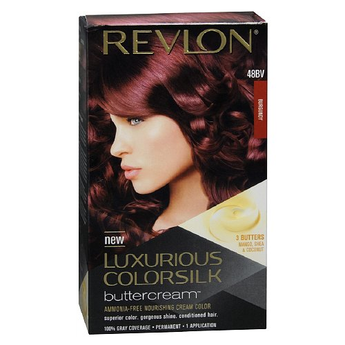 Revlon Buttercream Hair Color As Low As 024 At Walgreens