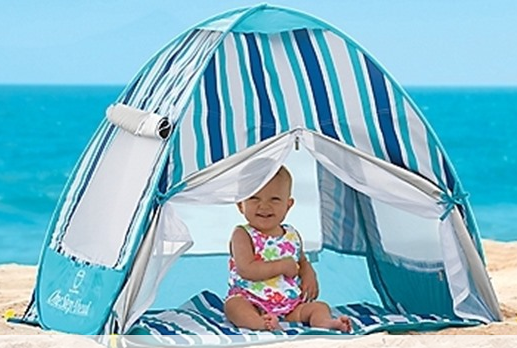 Redmond Portable Outdoor Beach Baby Pop Up Play Shade Super Dome & Pop Up Tent For Beach Baby - Best Tent 2018