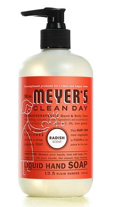Target Clearance Finds: Free Mrs. Meyer's Hand Soap and More!