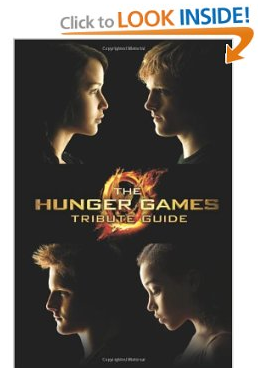 The Hunger Games Tribute Guide, Only $2.02 at Amazon!