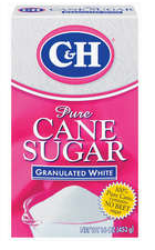 C&H Ibotta Offer and Coupon: Sugar, as Low as $0.50 at Walmart!