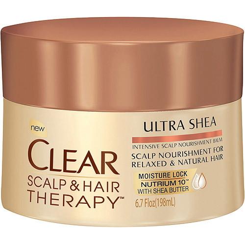 Clear Scalp & Hair Shampoo & Balm, Only $0.63 Each at CVS with Ibotta!