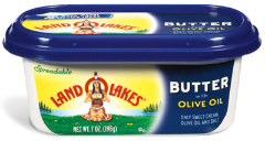 Land O' Lakes Coupon: Spreadable Butter, as Low as $0.49 at Safeway!
