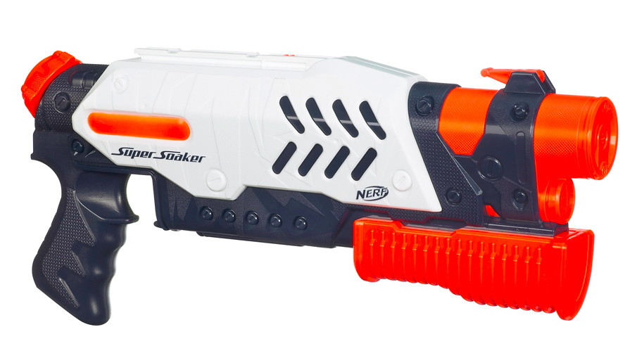 Nerf Coupons—Super Soaker Scatter Blast $1.79 at Target!