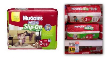 Huggies Diapers Catalina: Diapers, Only $1.99 at Kroger!