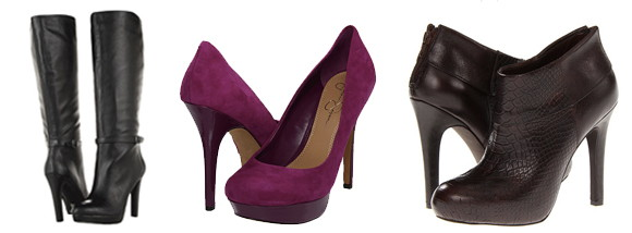 6pm.com has Jessica Simpson shoes on sale for as much as 74% off! There are over 100 styles to choose from in this sale, starting at $23.90