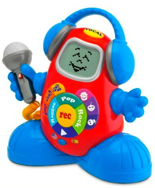 Chicco Talking DJ, Only $18.44 at Amazon!