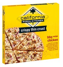 We Told You How To Use The New California Pizza Kitchen Coupon At Target  Yesterday. But Now The Deal Is Even Better When Combined With A Cartwheel  Offer!