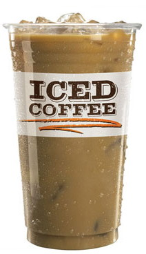 Iced Coffee $1.00 at 7-Eleven, Today Only!