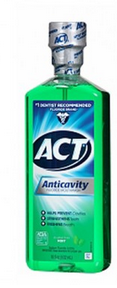 Act Anticavity Mouth Rinse $1.39 at Target, Starting 7/14!