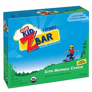 Clif Kid ZBar Multipack, Only $2.00 at Target!