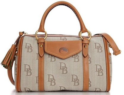 Dooney And Bourke Outlet Printable Coupon Design Template