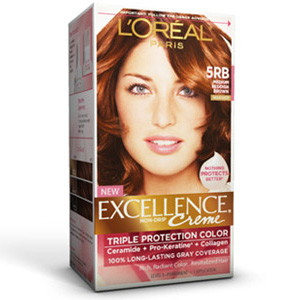 l oreal paris excellence hair color only 2 99 at tar