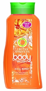 Free Sample of Herbal Essences Body Wash! - The Krazy Coupon Lady