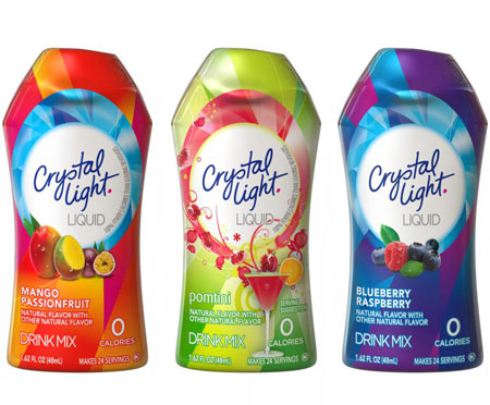 Crystal Light Liquid Drink Mix Only 0 32 At Target