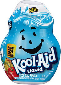 Kool-Aid Liquid Drink Mix, Only $0.85 at Target!