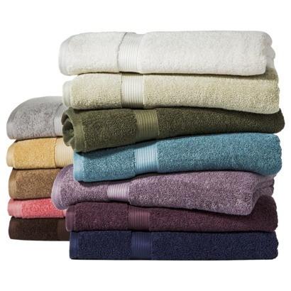 threshold bath towel only at target. Black Bedroom Furniture Sets. Home Design Ideas